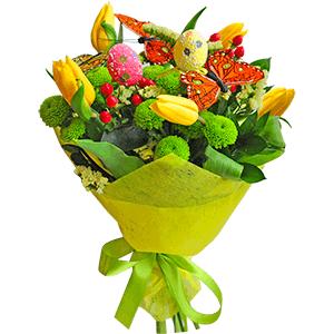 Заказать цветы в ишиме с доставкой купить сухоцветы в перми